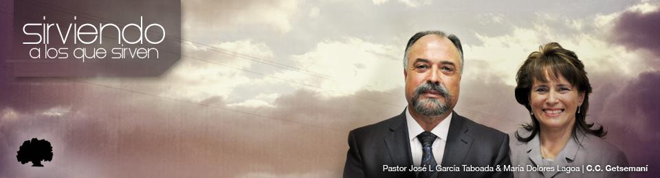 Sirviendo a los que sirven | José Luis Taboada